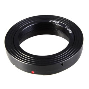 Kipon Lens Mount Adapter from T2 To Canon Af Body