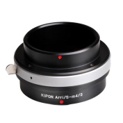 Kipon Lens Mount Adapter from Arri/S Lenses To Micro 4/3 Bodies