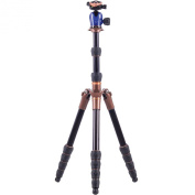 3 Legged Thing Evolution 3 Pro Roger Alloy Tripod System with Airhed 3 Ball Head