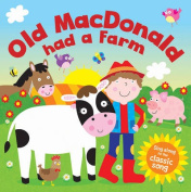 Old MacDonald (Whizzy Winders) [Board book]
