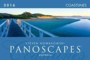 2016 Panoscapes Coastlines