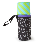 Britto Bebe From Enesco Bottle Holder Bag, 22cm