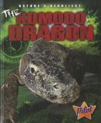 The Komodo Dragon (Pilot Books