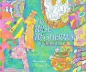 The Wise Washerman