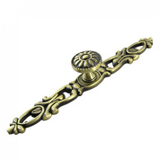 European Style Bronze Furniture Cupboard Cabinets Door Pull Handle