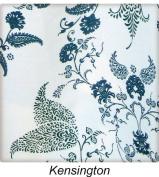 Bebe au Lait Cotton Nursing Cover - Kensington - Green - One Size