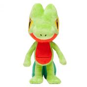 Pokemon Centre Plush Doll Treecko/Kimori