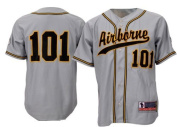 Battlefield Collection 101st Airborne Authentic Baseball Jersey