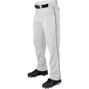 Wilson Youth Classic Relaxed Fit Piped Baseball Pant