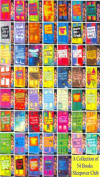 Sleepover Club Books Series Collection - 54 Brand New Books Set by Sue Mongredien