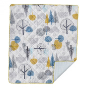 Lolli Living Quilted Comforter, In the Woods