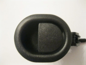 DIY-Furniture Parts Recliner Pull Handle Release fits Stratford, Stratalounger, Bassett and Others