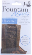Fountain Acscents Water Treatment for Table Top and Wall Fountains Unscented