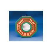Feng Shui Traditional Bagua Mirror