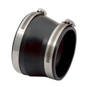Spectre Performance 9741 Black 10cm x 8.9cm Intake Coupler