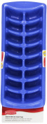 Rubbermaid Ice Cube Trays 2 Trays Blue Bulk