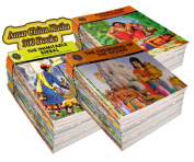 Amar Chitra Katha Complete Collection (300 Titles + 10 Specials) Paperback