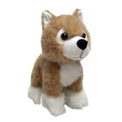 Factory Entertainment Game of Thrones Dire Wolf Cub Nymeria Plush