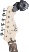 Seiko STX1N Clip-Style Chromatic Guitar Tuner