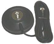 Workman PM5-SO CB Radio Antenna Magnet Mount with PL-259 Plug & 16` Foot Coax