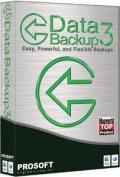 Data Backup 3 By Prosoft Engineering