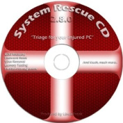 System Rescue CD - Triage for your broken PC - Repair Windows