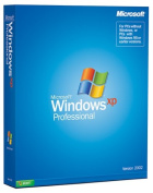 Microsoft Windows XP Professional [Old Version]