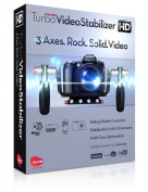 Turbo Video Stabiliser - #1 Anti-shake Software for Consumers