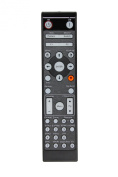 OPTOMA TECHNOLOGY BR-3070L Remote Control with Laser and Mouse