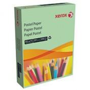 Multi-purpose Pastels, 20 Lb (75G/M2), Paper Wrapped, 11,8.5X11 Green