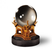 Noble Collection - Harry Potter - The Divination Crystal Ball