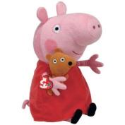 Ty Peppa Pig Buddy 25cm (1)