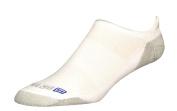 Drymax Run Lite-Mesh No Show Tab Socks