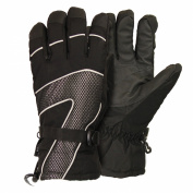 Men's Breathable Waterproof Winter Ski Glove