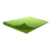 Shopping Bags Direct Lime Green Tissue Paper 50 x 75