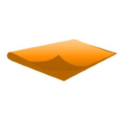 Shopping Bags Direct Orange Tissue Paper 50 x 75
