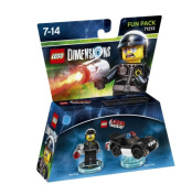 LEGO  Dimensions Fun Pack - The LEGO Movie Bad Cop