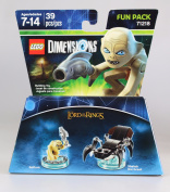 LEGO  Dimensions Fun Pack - Lord of the Rings Gollum
