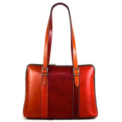 Tornabuoni - Leather Woman Bag
