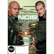 Ncis Los Angeles S6 [DVD_Movies] [Region 4]