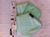 Bandana wonder bib mint
