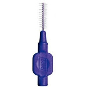Tepe Interdental Brush Purple 1.1mm 25 Pack