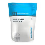 MyProtein 1 kg Egg White Powder Egg Albumin