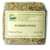 Cotswold Health Products Elderflower Tea 50g - COTS-01EL