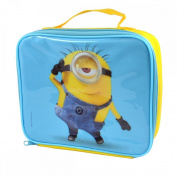 Minions Lunch Bag