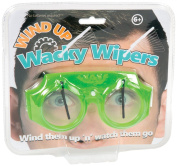 Funtime Wind-Up Wacky Wipers