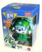 Robocar Poli Transformer Toy - Helli
