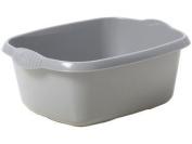 Washing Up Bowl Silver
