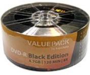 Traxdata 8x DVD-R 25 Pack DVDR