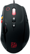 Thermaltake E-Sports Volos Laser Gaming Mouse 14 Button 8200DPI Macro